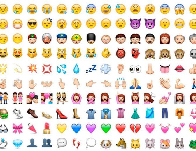 Como desativar Emojis no WordPress