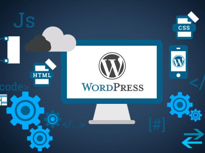 Desenvolvimento WordPress e Consultoria WordPress