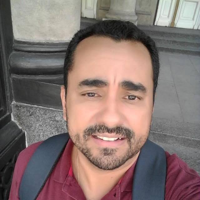 Hugo Calixto